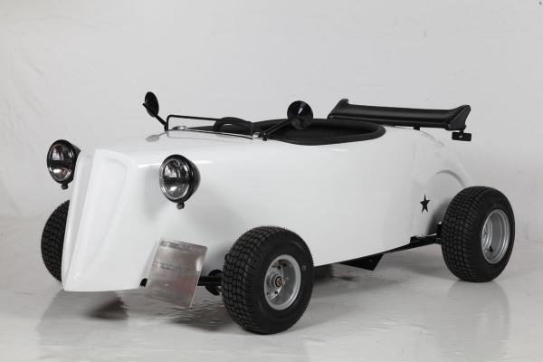 Wenckstern Hot Rod Roadster