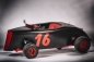 Preview: Wenckstern Hot Rod Roadster Full Custom – Red Sixteen